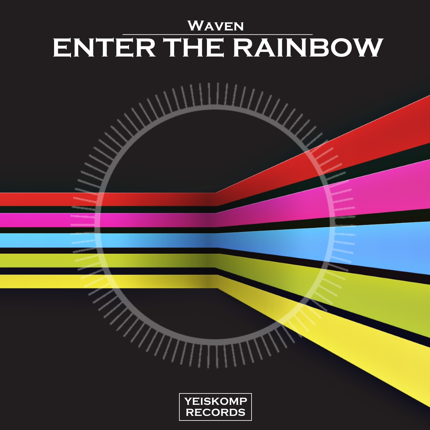 Enter The Rainbow
